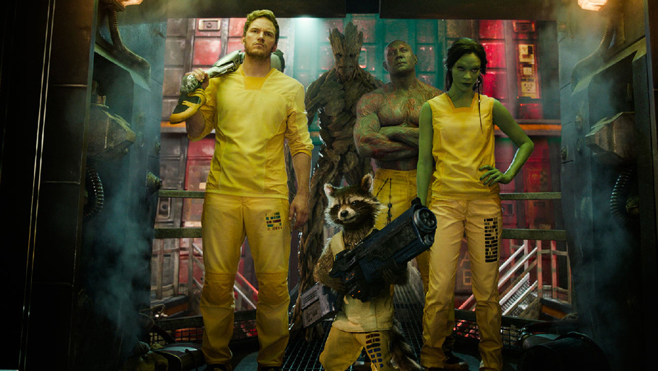 Guardians of the Galaxy Still 2014 - Publicity - H 2018