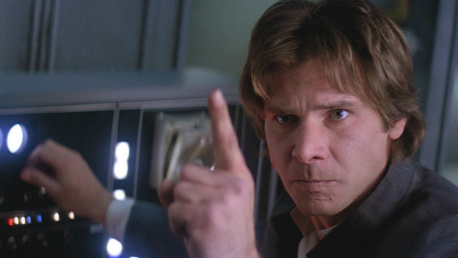 Han Solo - H - 1983
