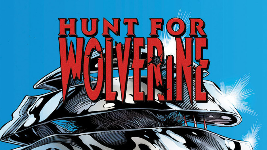 Hunt For Wolverine_Cover - Publicity - P 2018