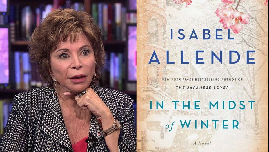 In the Midst of Winter Novel Allende