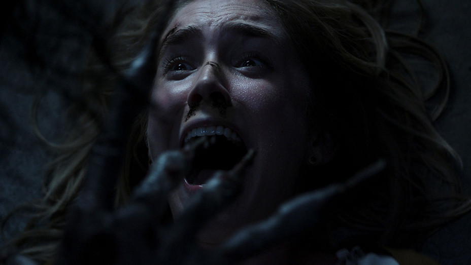 An Insidious Refresher Course For Before The Last Key Hollywood Reporter