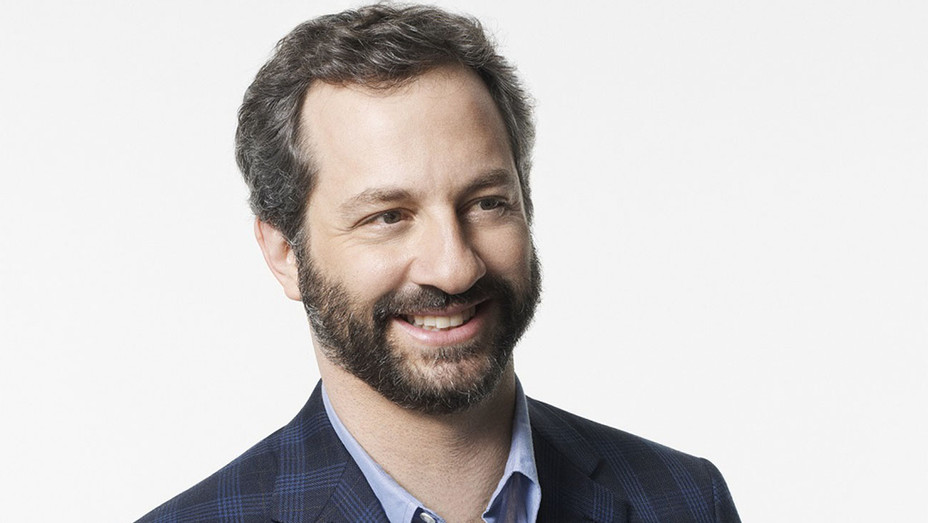 Judd Apatow - Publicity - H 2018