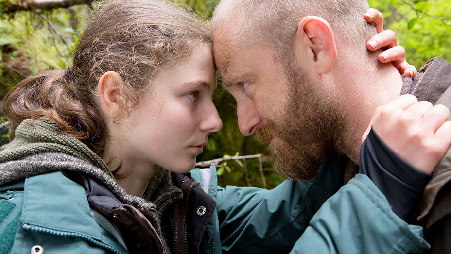 LEAVE NO TRACE Still 1 - Sundance 2018 - Publicity - H 2018