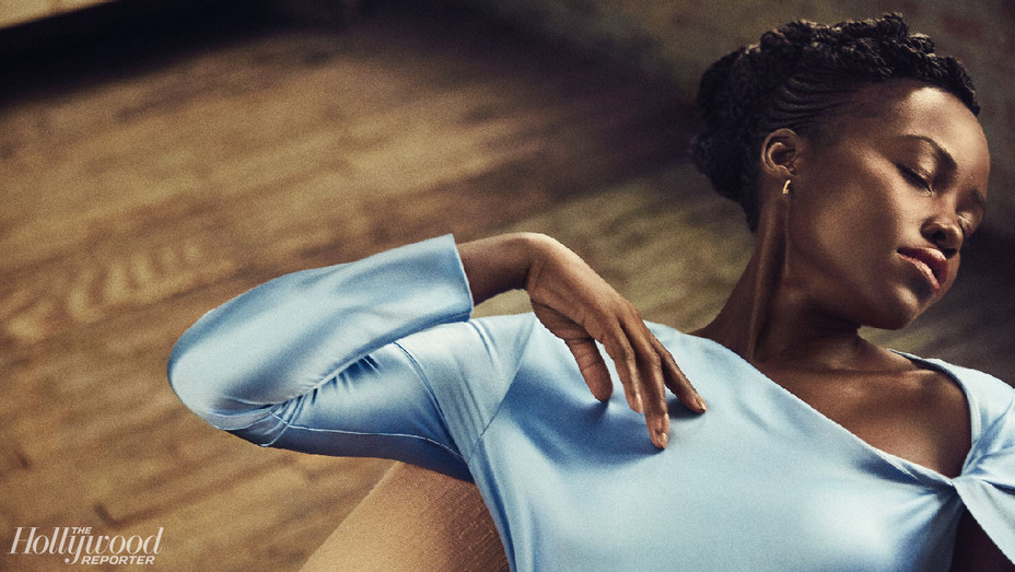 Lupita Nyong'o - Photographed by Miller Mobley - H 2018