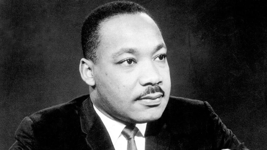 Martin Luther King, Jr circa 1960 - Photofest- H 2018