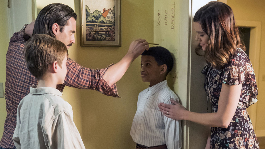 This is Us Still Episode 213 - Publicity - H 2018