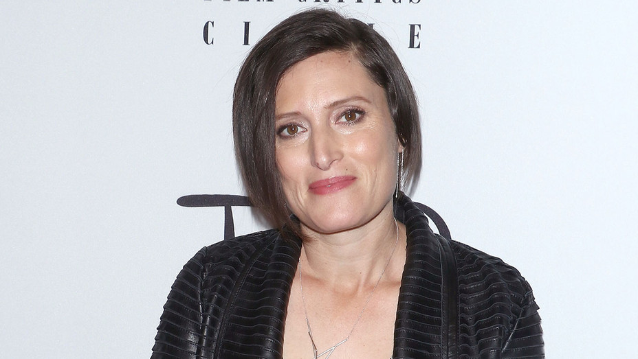 Rachel Morrison - Getty - H 2018