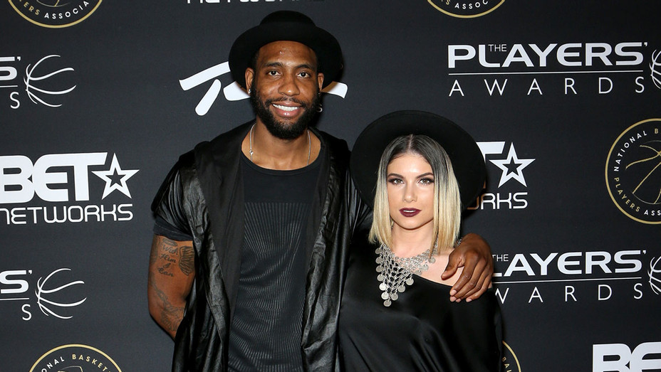 Rasual Butler_Leah LaBelle - Getty - H 2018