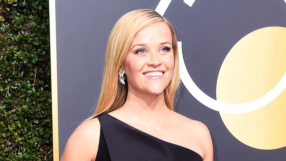 reese witherspoon - Getty - H 2018