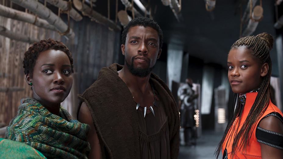 Black Panther - Still 2 - Publicity -H 2018