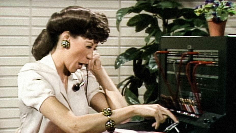 Rowan & Martin's Laugh-In Ernestine Skit - Screenshot - Embed 2018