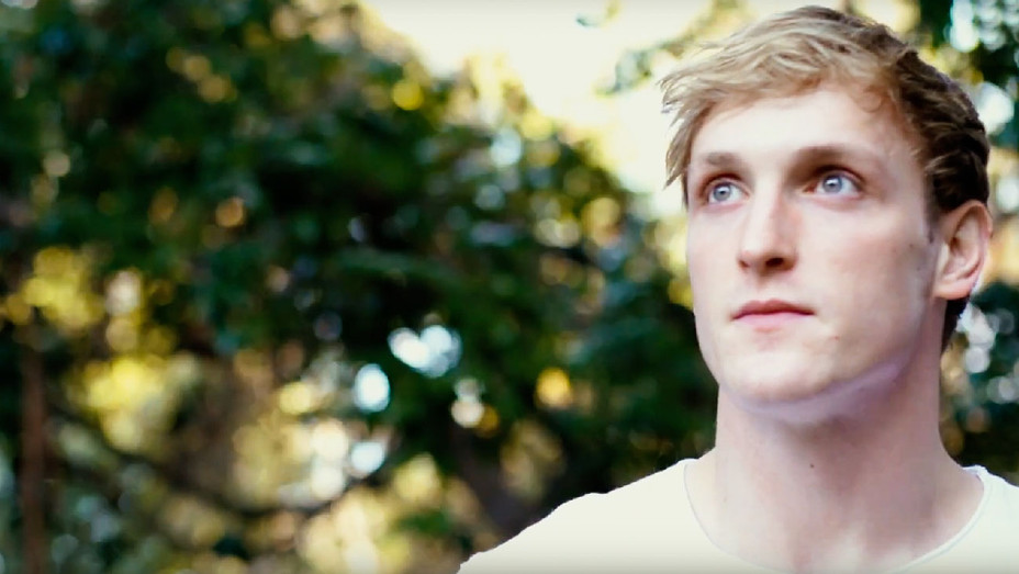 Logan Paul Suicide Prevention Video - Screenshot - H 2018