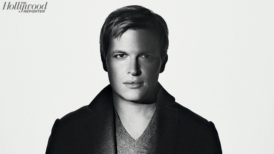 Ronan Farrow -Photographed by Miller Mobley -Splash-2018