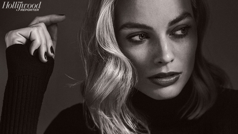"""Margot Robbie on Reliving Tonya Harding's """"Abuse"""" and Her Superhero Stalker Fears"""