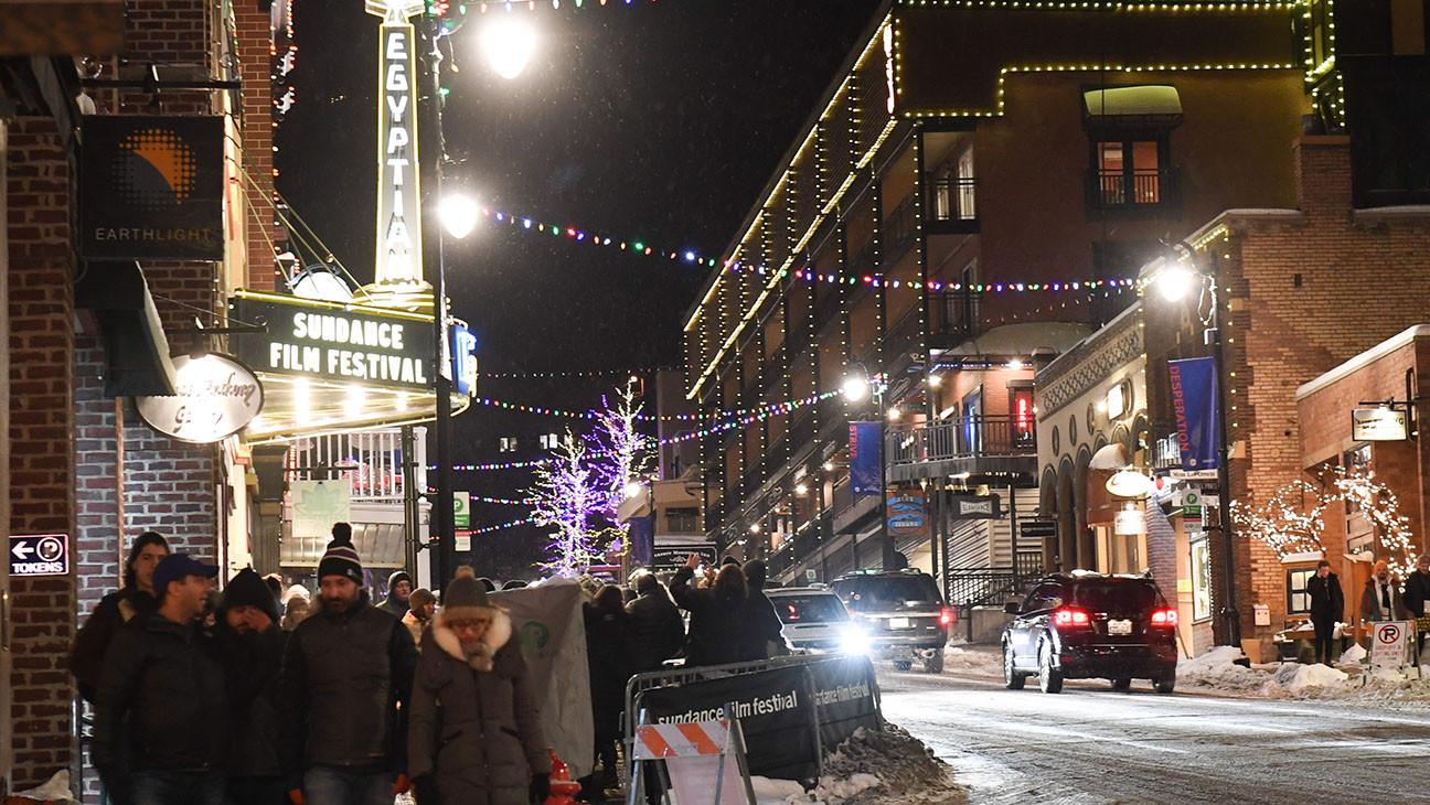 Sundance Market Fewer Big Deals As Buyers Get Cautious Hollywood Reporter