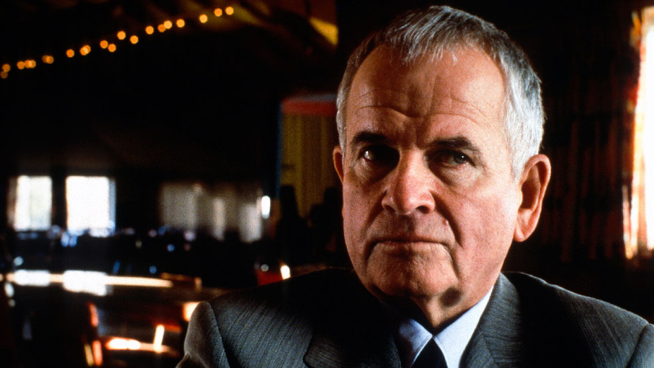 The Sweet Hereafter Still 1997 Ian Holm - Photofest - H 2018