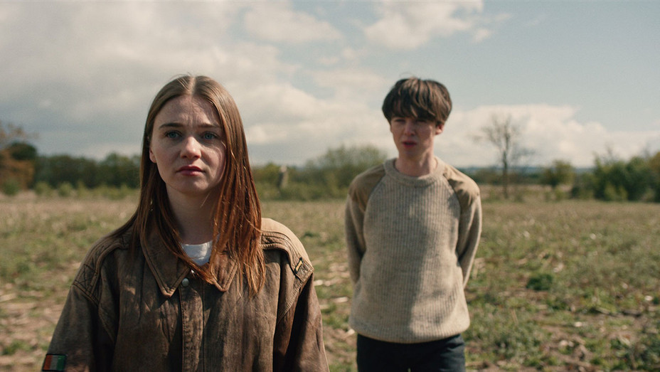 The End of the F***ing World S01 Still - Publicity - H 2018
