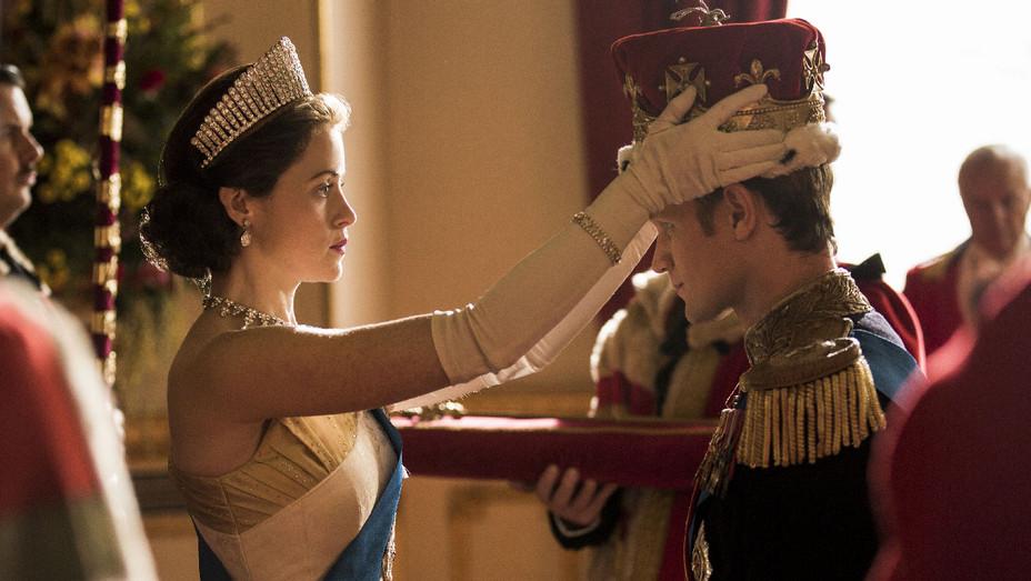 The Crown Still Season 2 - Publicity - H 2018