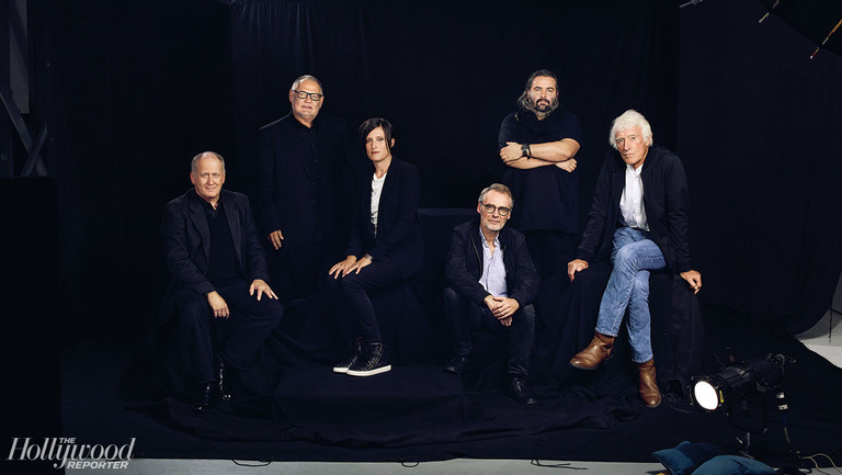 "Cinematographer Roundtable: 6 Pros on Happy Accidents and Being ""Fed Up"" With the Film-vs.-Digital Debate"