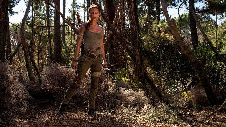 Tomb Raider Still 3 2018 - Publicity - H 2018
