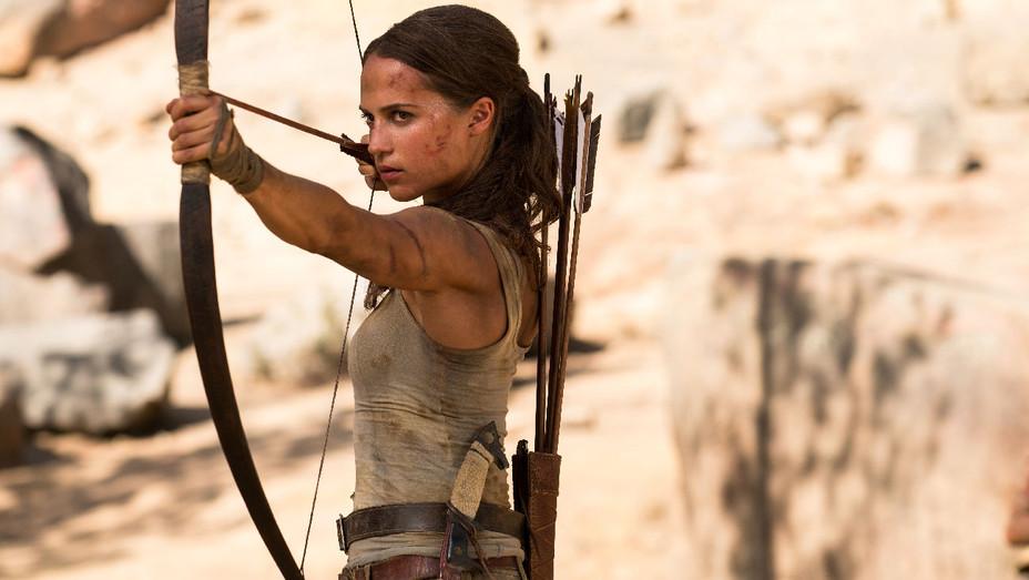 Tomb Raider Still 4 2018 - Publicity - H 2018