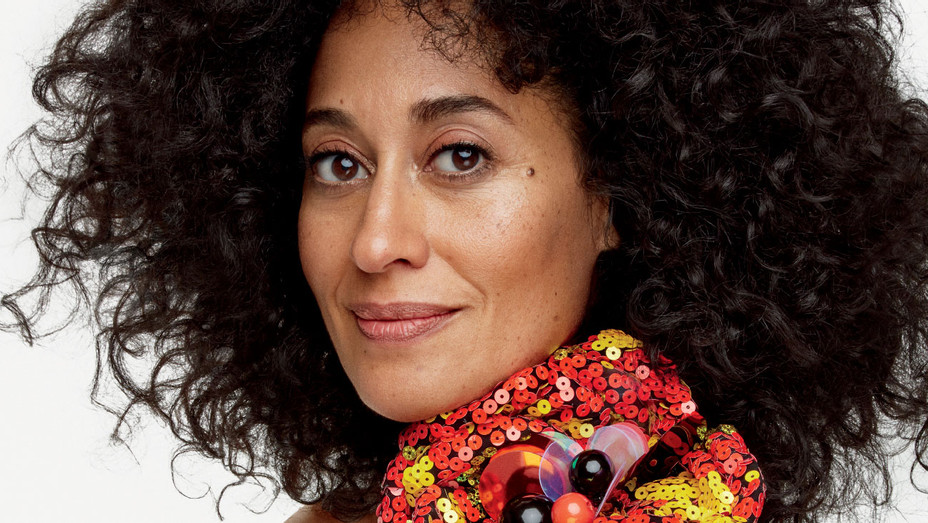 Tracee Ellis Ross Glamour February 2017 Cover - Publicity - H 2017