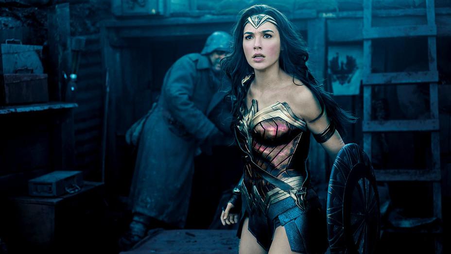 Oscar - Contending Wardrobe - Wonder Woman-GAL GADOT - Publicity-H 2018