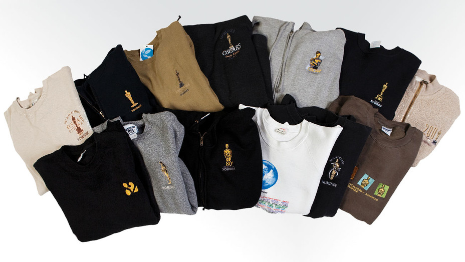 Oscars Nominees Sweatshirts - Photographed by Emily Berl - H 2018