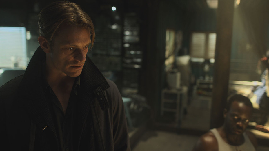 Altered Carbon - Still 3 - H 2018