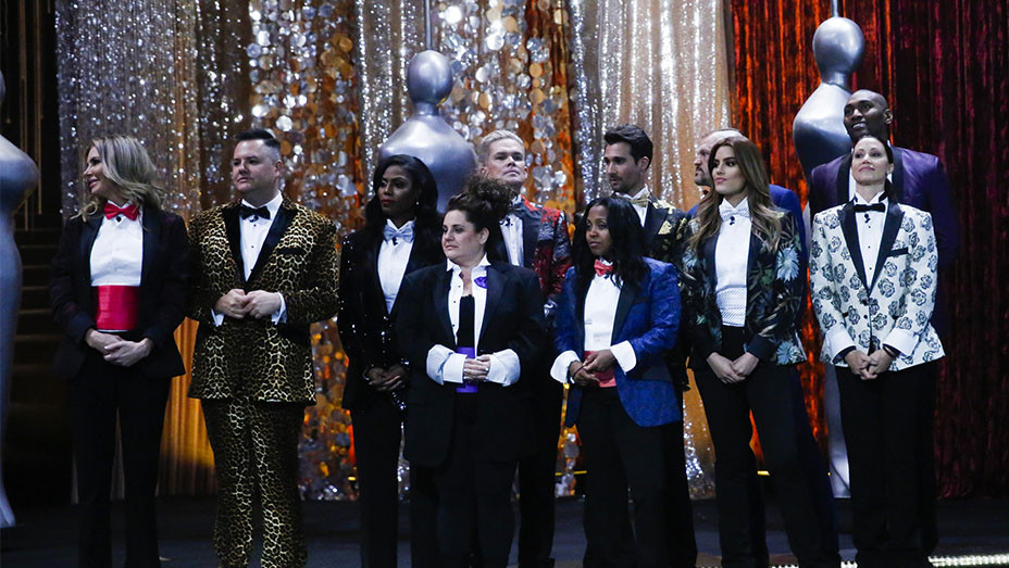 Big Brother: Celebrity Edition Still 2 Episode 1 - Publicity - Embed 2018