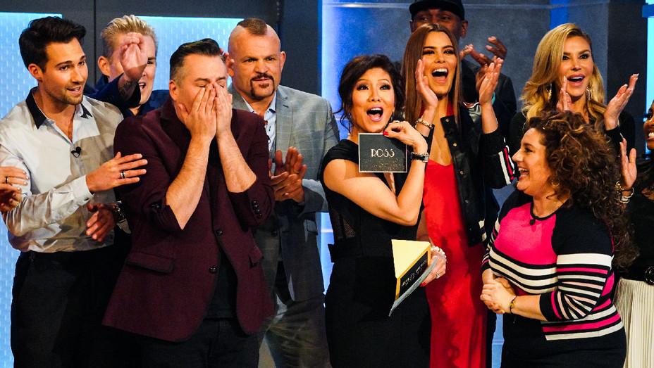 Big Brother: Celebrity Edition Still Ross Matthews Favorite Houseguest Win - Publicity - H 2018