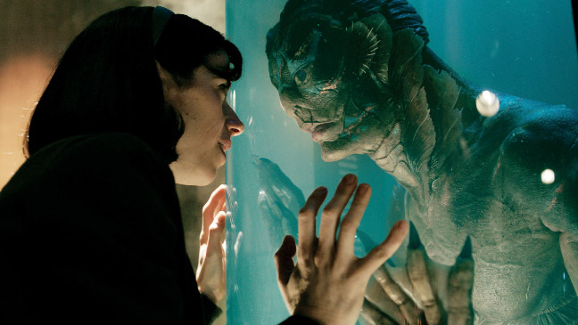 Guillermo del Toro Overcomes Claim 'The Shape of Water' Was Plagiarized