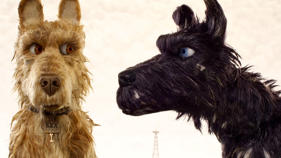 Isle of Dogs Still 2- Berlin International Film Festival - Publicity-H 2018