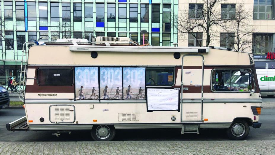 303bus Berlin - H 2018