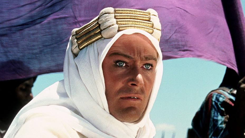Lawrence of Arabia (1962) Still 1 - Photofest-H 2018
