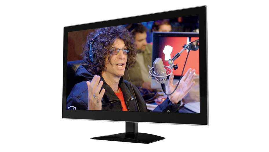 Howard Stern, a Video Star? SiriusXM Hopes So - Photo Illustration -H 2018