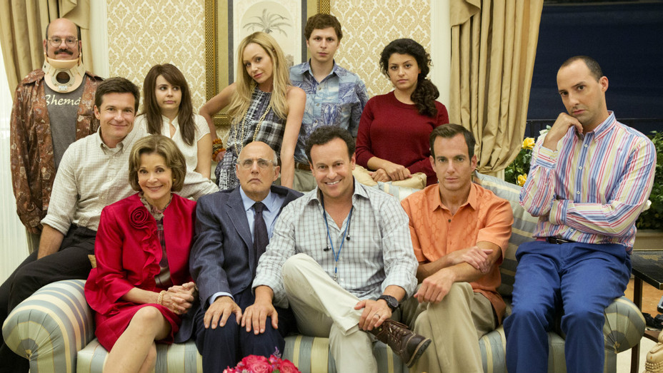 Arrested Development cast Netflix - H