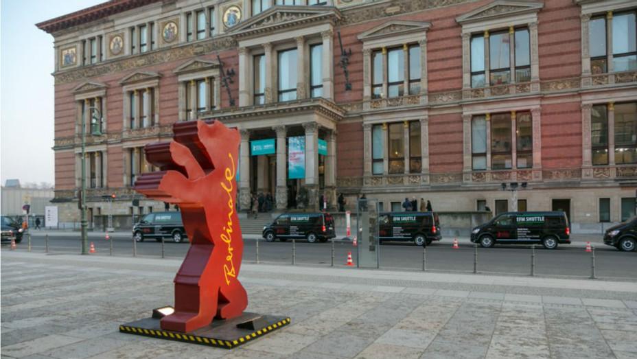 European Film Market, Berlin - H 2018