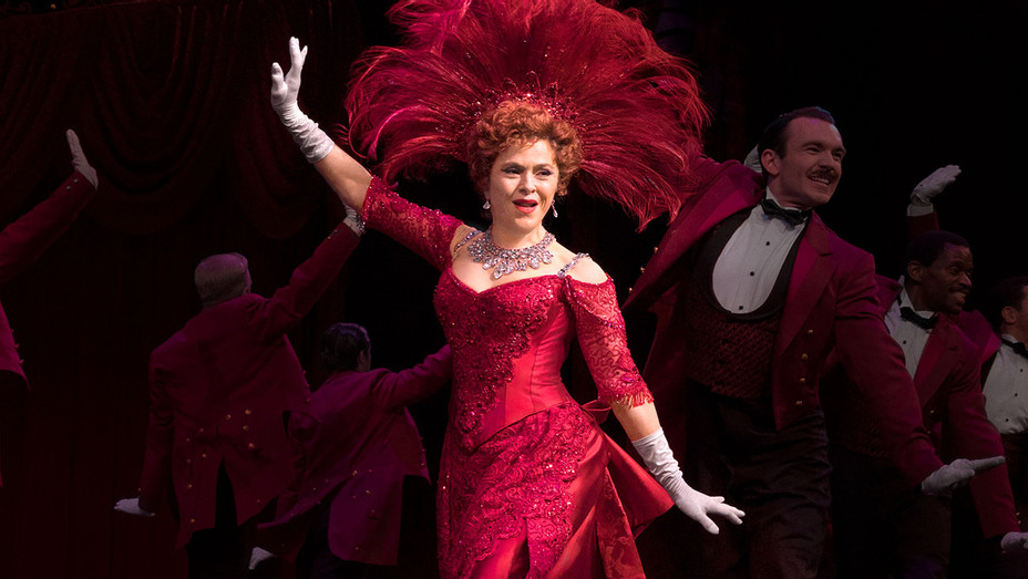Bernadette Peters in HELLO, DOLLY! -Publicity-H 2018