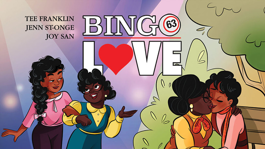 Bingo Love - Publicity - P 2018