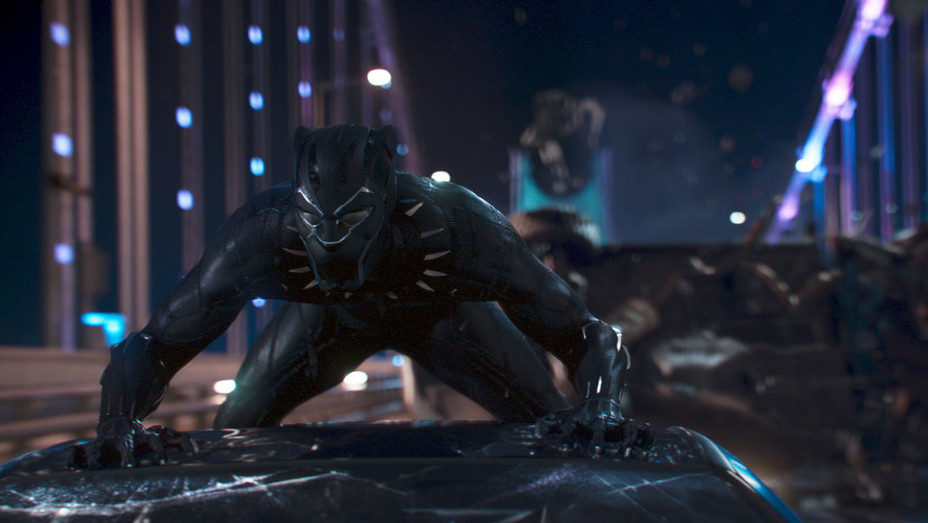 Black Panther Still 13 - Publicity - H 2018
