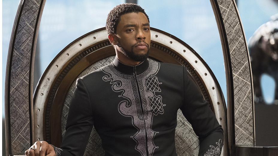 Black Panther Still 14 - Publicity - H 2018