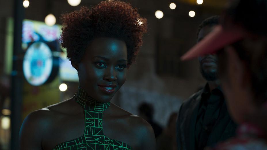 Black Panther Still 19 - Publicity - H 2018