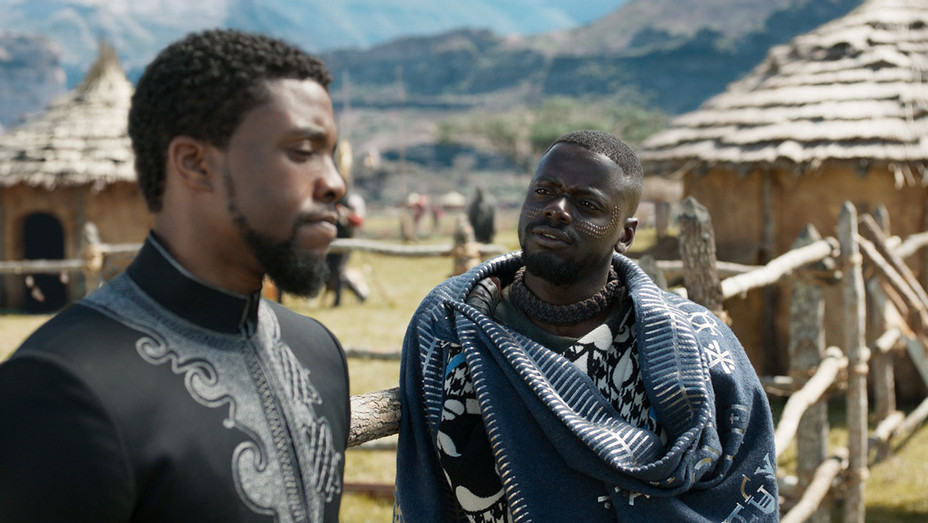 Black Panther Still 21 - Publicity - H 2018
