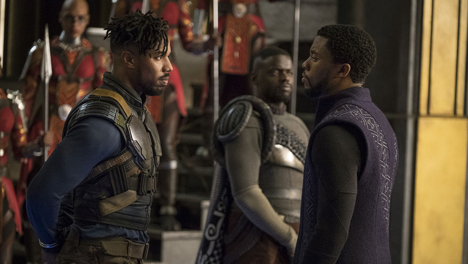Black Panther Still 22 - Publicity - H 2018