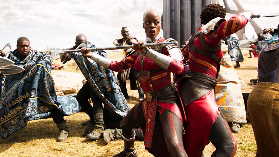 Black Panther Still 28 - Publicity - H 2018