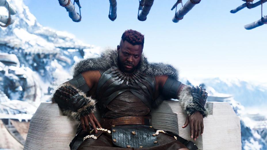 Black Panther Still 26 - Publicity - H 2018