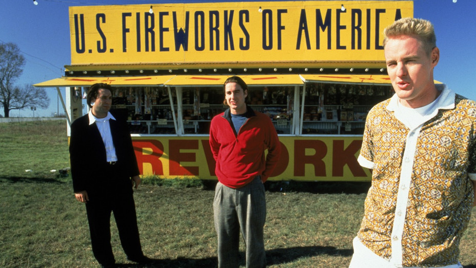 Bottle Rocket': THR's 1996 Review | Hollywood Reporter