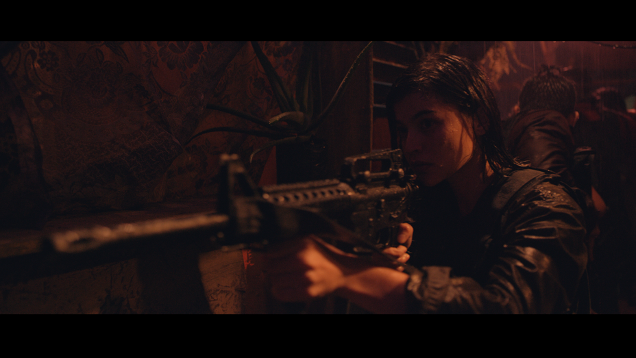 'Buybust' - H 2018