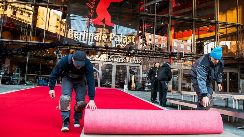 Berlin film festival red carpet - H 2018